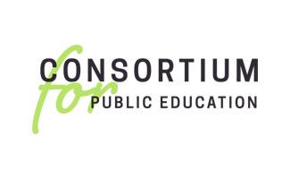 consortium for public education logo
