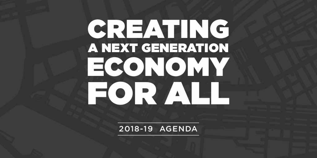 Agenda 2018-19