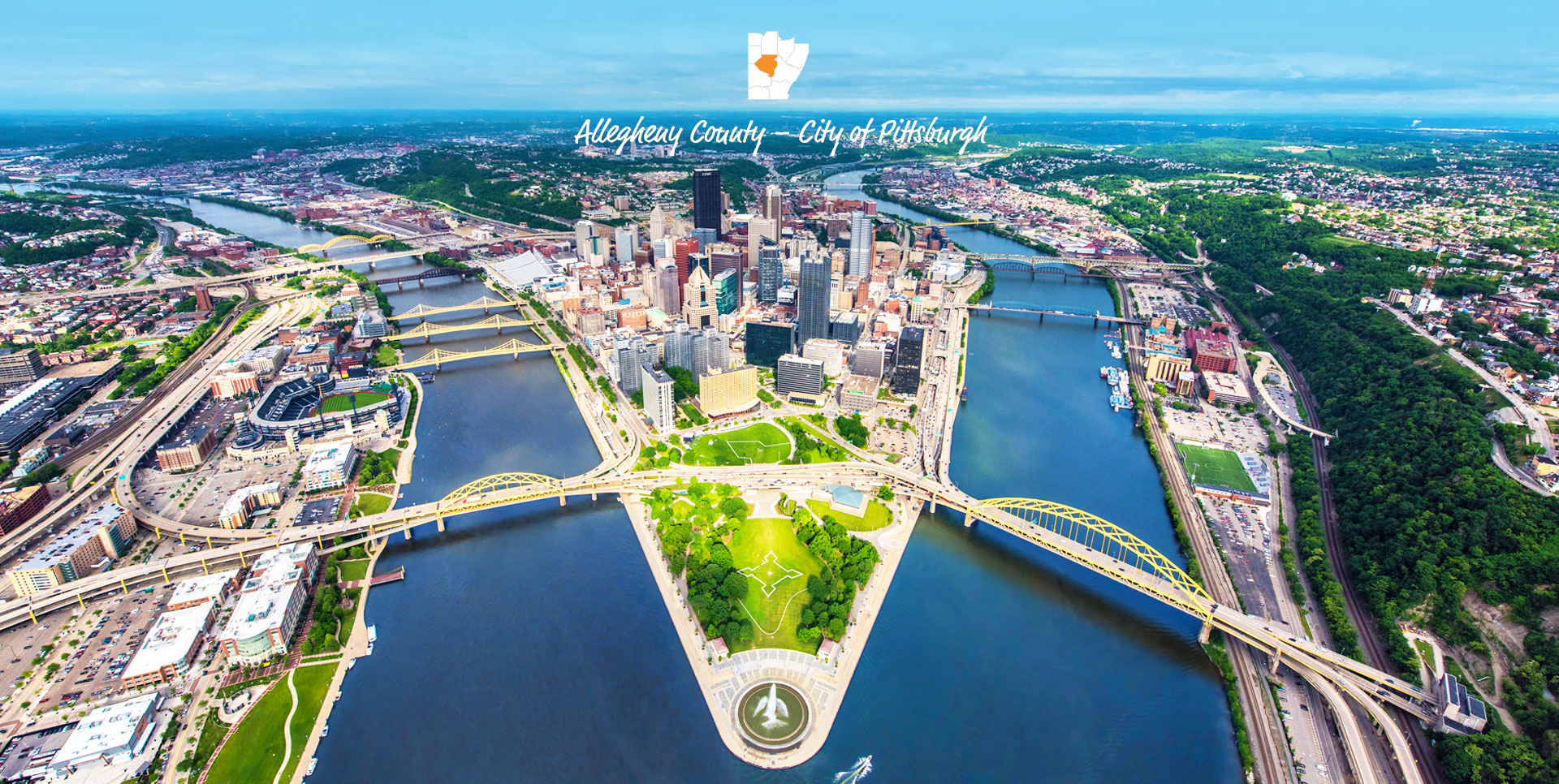 Allegheny Conference – City of Pittsburgh
