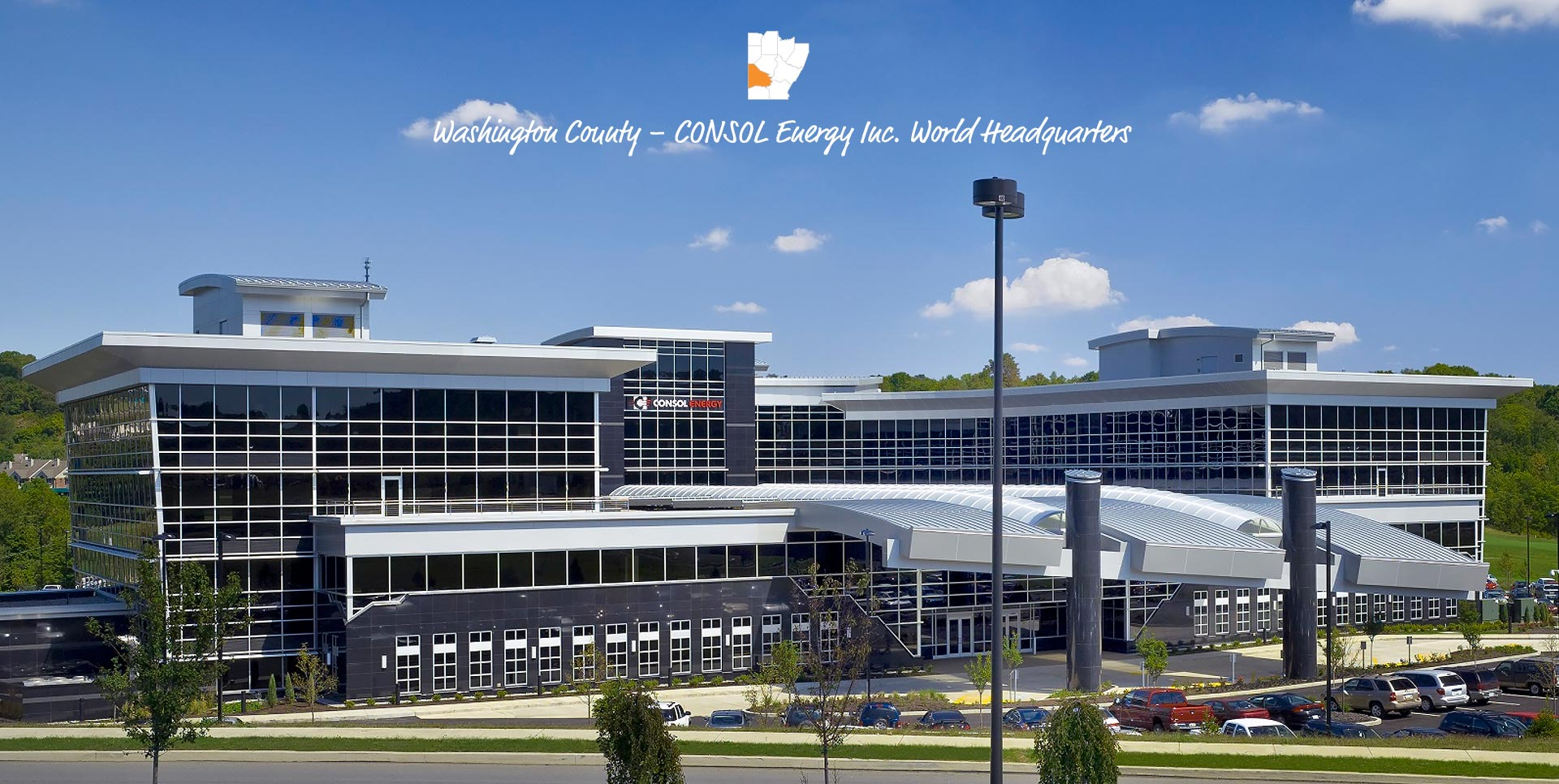 Washington County – CONSOL Energy Inc. World Headquarters