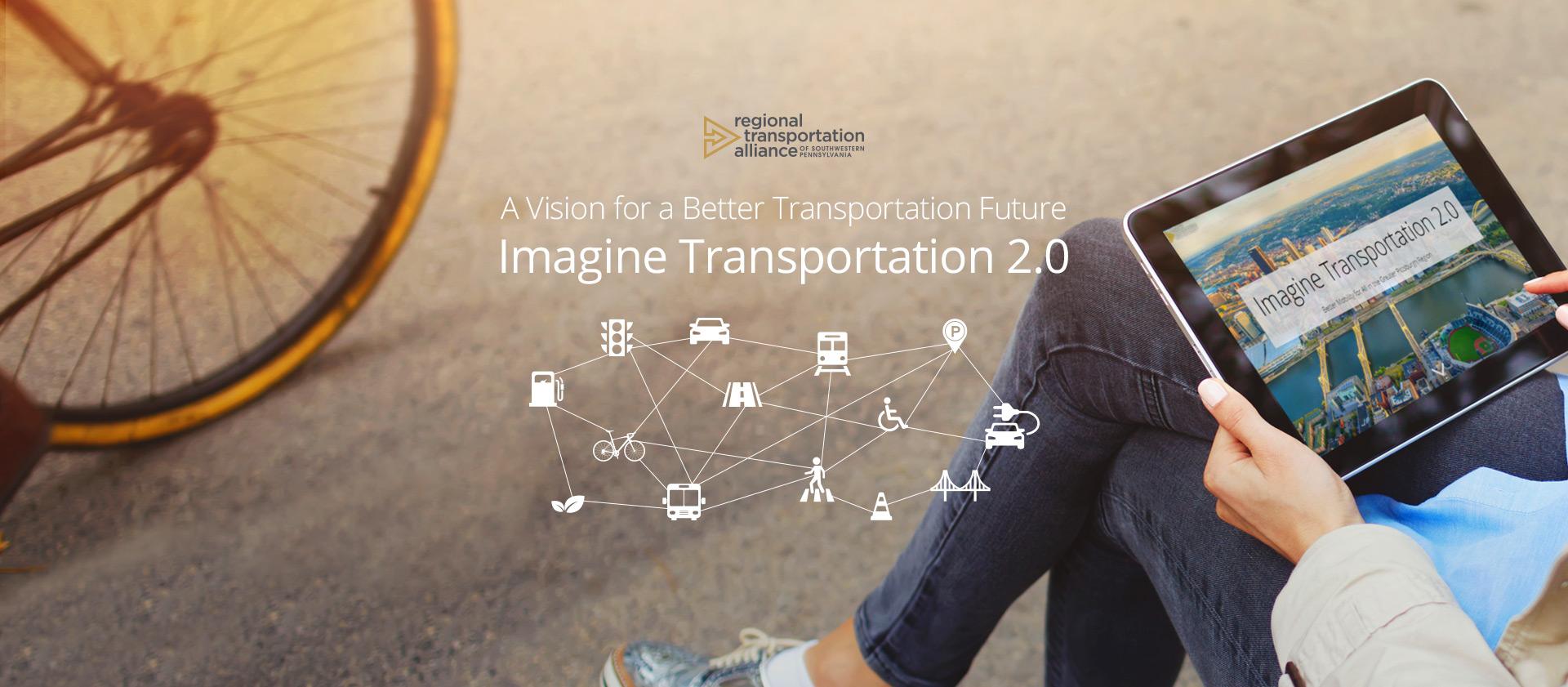 RTA – Imagine Transportation 2.0