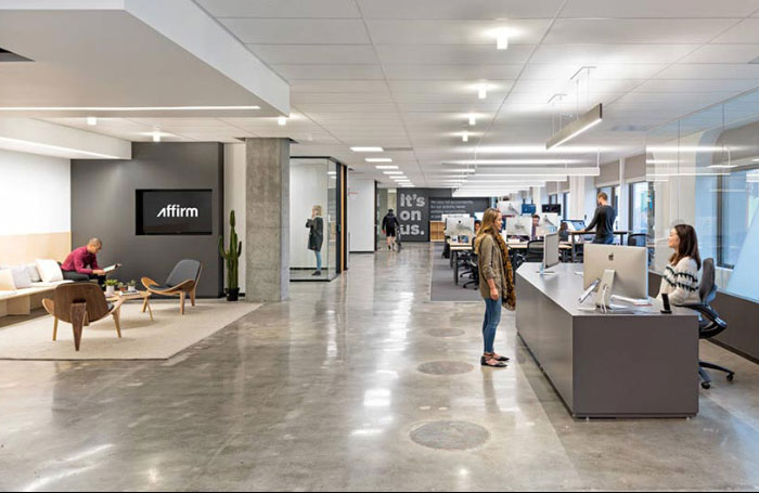 Affirm to open Pittsburgh Office