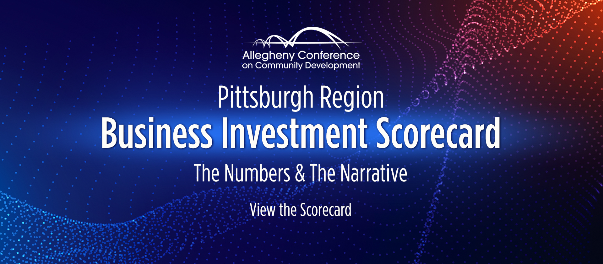 Allegheny Conference — Home